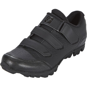 Bontrager Adorn schoenen Dames zwart